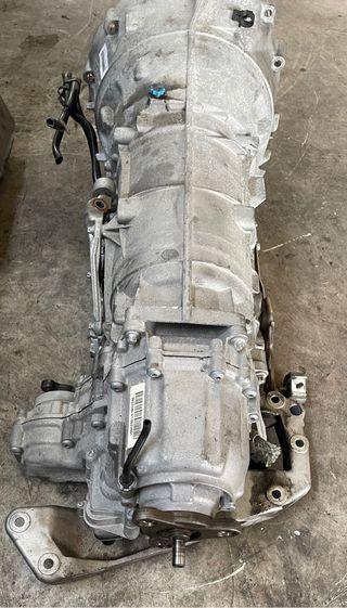 Caja cambio automático bmw 530xdrive F07