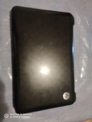 HP mini para piezas