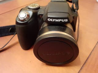 venta de camara digital OLYMPUS DIGITAL SP - 590UZ