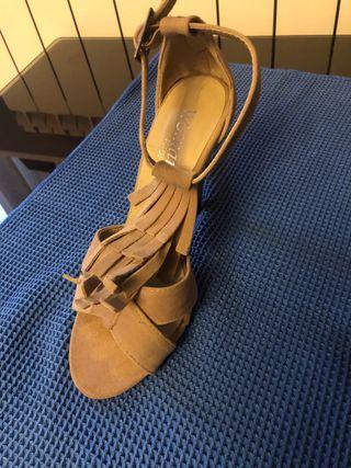 Vendo sandalias mujer Marypaz n-36