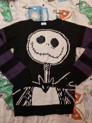 Jack Skeleton sweater. Disney