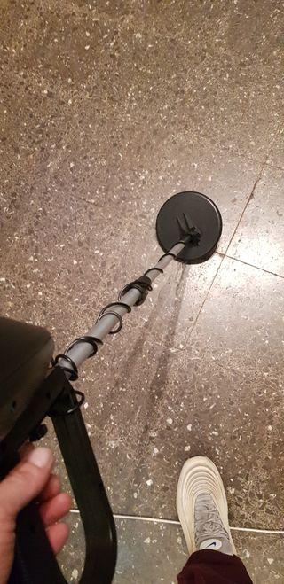 detector oro metales