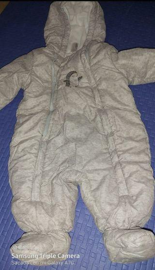 Buzón bebé impecable 74cm
