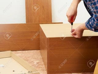 Monto muebles
