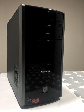 Ordenador i5 8gb RAM 1TB Disco