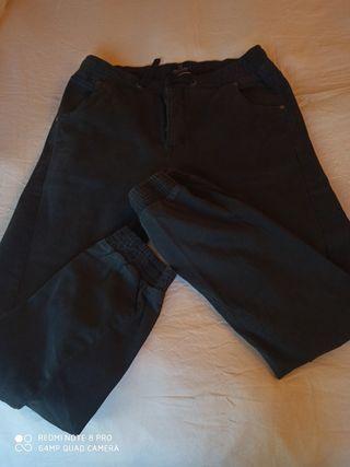 pantalones chico sin estrenar