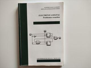Libro de electrónica digital problemas resueltos