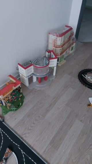 playmobile oferta