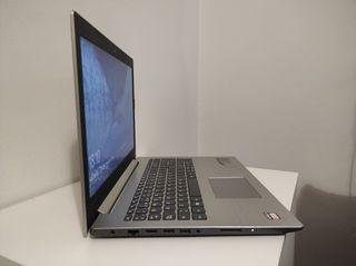 Portátil Lenovo ideapad
