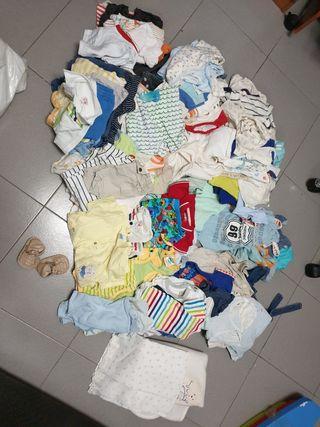 lote grande ropa