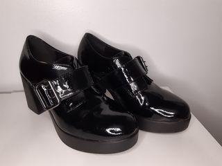 Zapatos Charol Marypaz 40