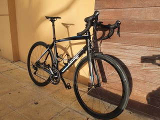 Vendo Excelentes Ruedas Carbono CBK SPEED 38mm