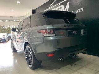 Land Rover RANGE ROVER SPORT HSE DYNAMIC V6 292cv