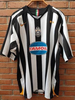 Camiseta Juventus 2005/06