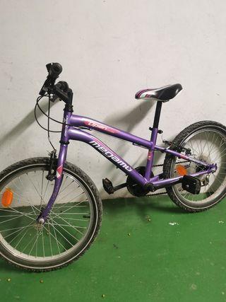 bici megamo