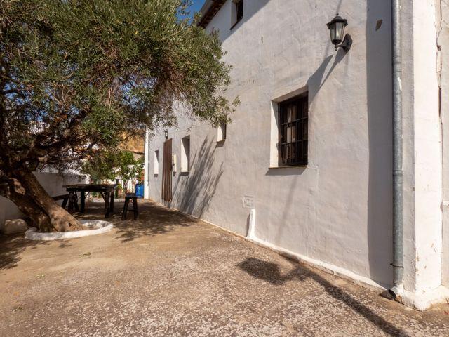 En venta casa rural de 3 dormitorios, 2 baños en T (Teba, Málaga)