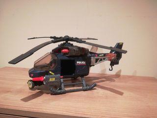 Helicoptero Chap Mei