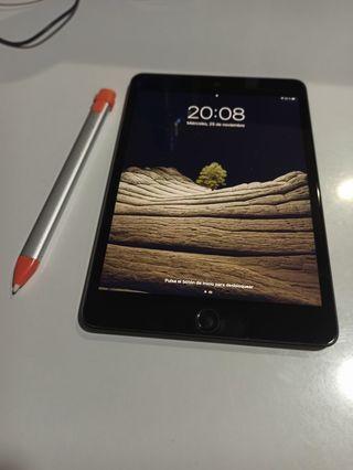 iPad mini 5 64 GB + pencil Logitech