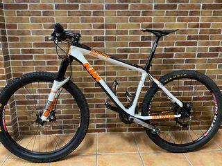 "Bicicleta KTM MYROON T17 World Cup 26"""