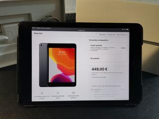 Ipad mini 5 64Gb wifi