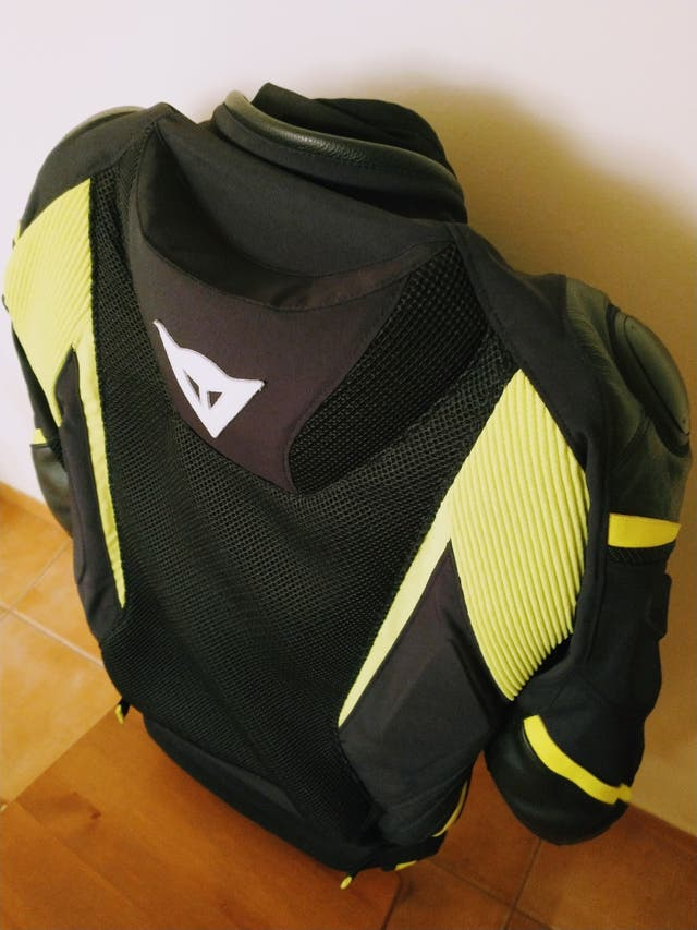 Dainese Super Rider D-Dry