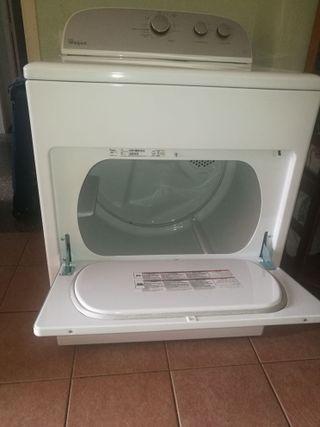 Secadora de ropa Whirlpool NUEVO