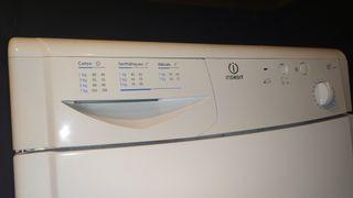 secadora indesit ( y lavadora) negociables