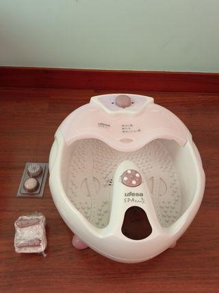Bañera de hidromasaje para pies