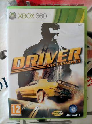 Driver San Francisco.
