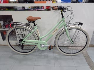 Bicicleta paseo Via Veneto Elegance.
