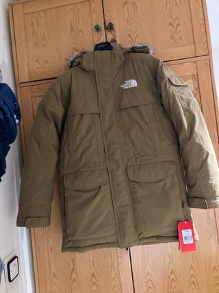 The North Face MCMURDO 550