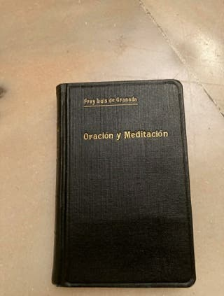 Lote libros religiosos clásicos