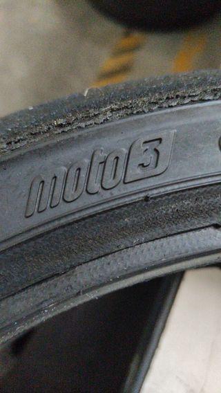neumáticos mundial motogp