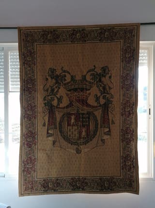 tapiz de pared 1,40 ancho y 1,90 alto