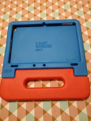 funda gummer case para tablet SPC Gravity