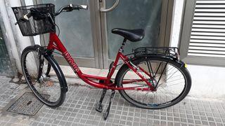bici de paseo ruedas de 28 talla xl