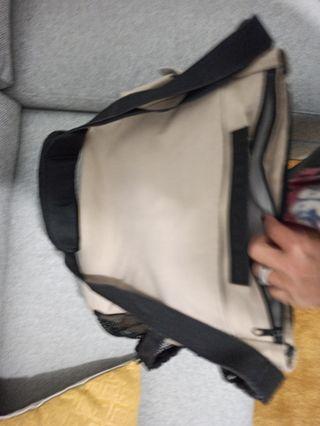 mochila carrito se bebe
