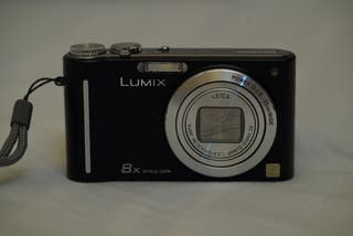 Cámara fotos digital Lumix DMC-ZX1