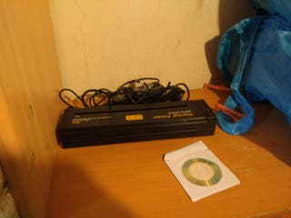 impresora portátil