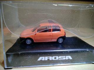 Seat Arosa - Herpa