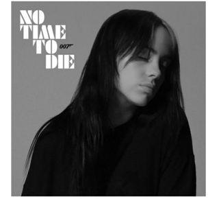 Billie Eilish single No time to die 007