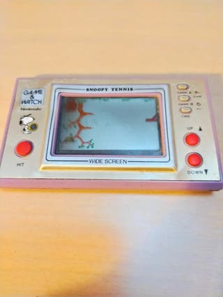 GAME&WATCH Nintendo