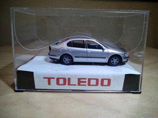 Seat Toledo - Herpa