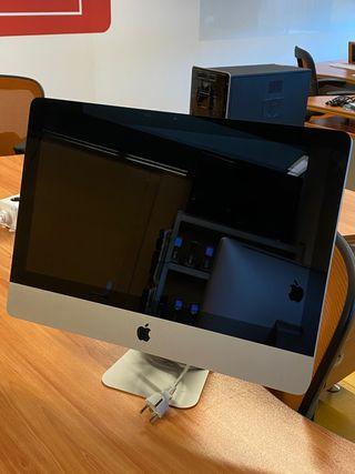 """iMac 21,5"""" en muy buen estado"""