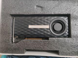 Tarjeta Gráfica NVIDIA GeForce GTX 970