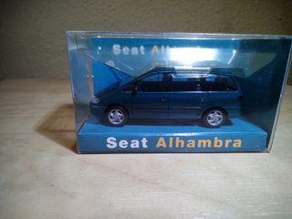 Seat Alhambra - Herpa