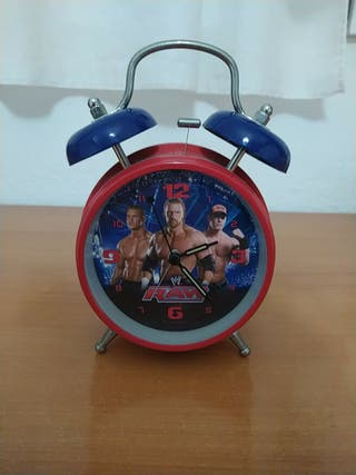 Despertador de campana WWE