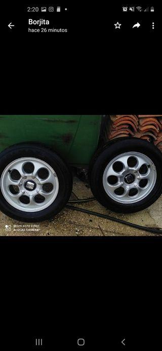 llantas de aluminio leon 1m toledo golf4 audi a3