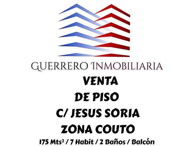 Piso en venta en Couto en Ourense