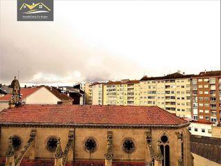 Piso en venta en A Ponte en Ourense
